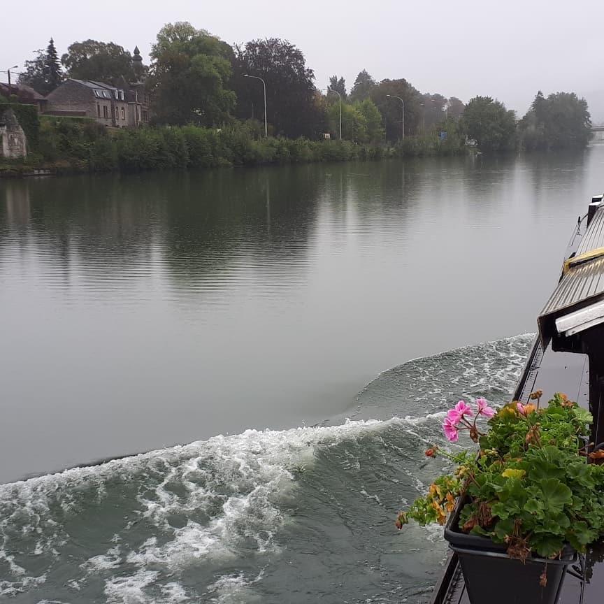 La Meuse entre Namur et Dinant