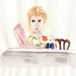 Une femme sous influence - 2012